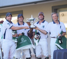 Polo Tournaments Puesto Viejo Estancia