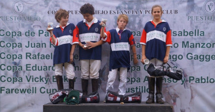 Polo Tournament at Puesto Viejo